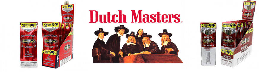 Dutch Master 2 For 99 Cent