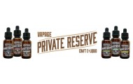 Vapage Private Reserve
