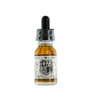 Blacksmith (15ml)  0mg/6mg/18mg