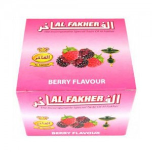 BERRY FLAVOUR 50GRAMS