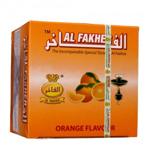 ORANGE FLAVOUR 50GRAMS