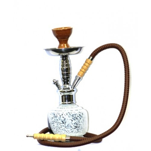 VAPOR CURRENT ONE HOSE HOOKAH