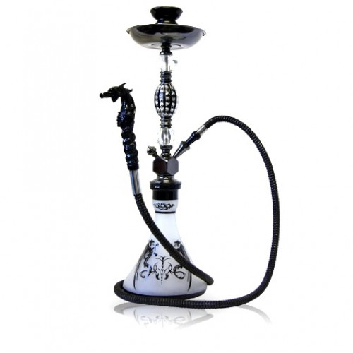 VAPOR FLYING DRAGON TWO HOSE HOOKAH